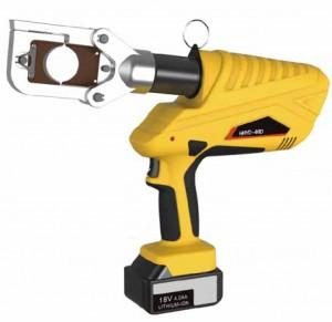 Battery cutter 1