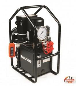 pump torque