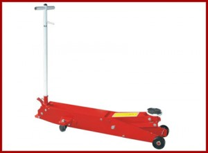 floor jack 3 ton long