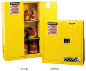 Flamable Storage